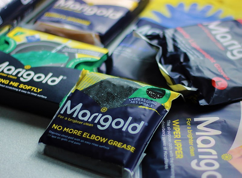 marigold products