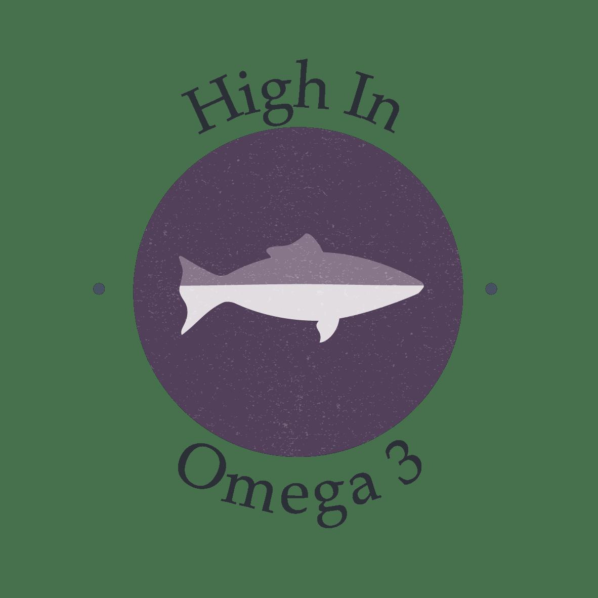 high omega 3 recipe