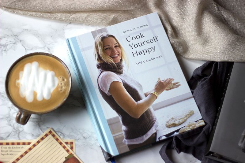 cook yourself happy book