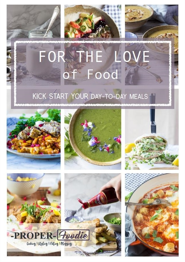 Free recipe ebook