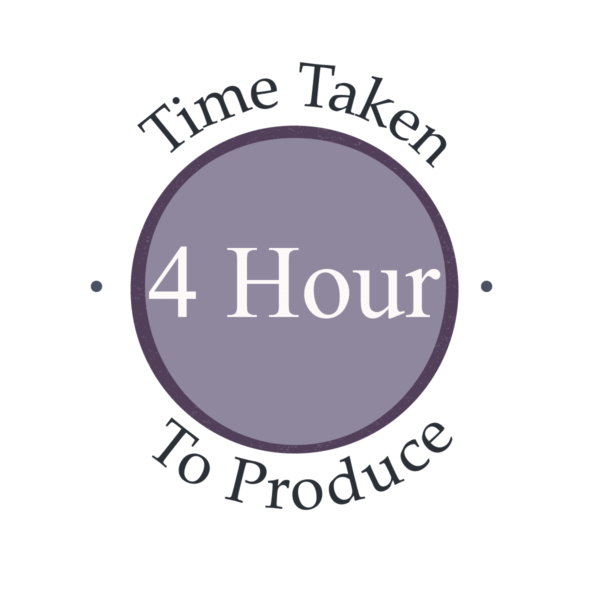 4 hours slow cooked recipe