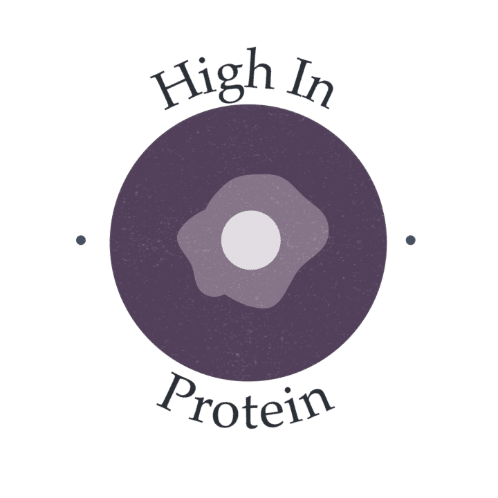 High In Protein Recipe
