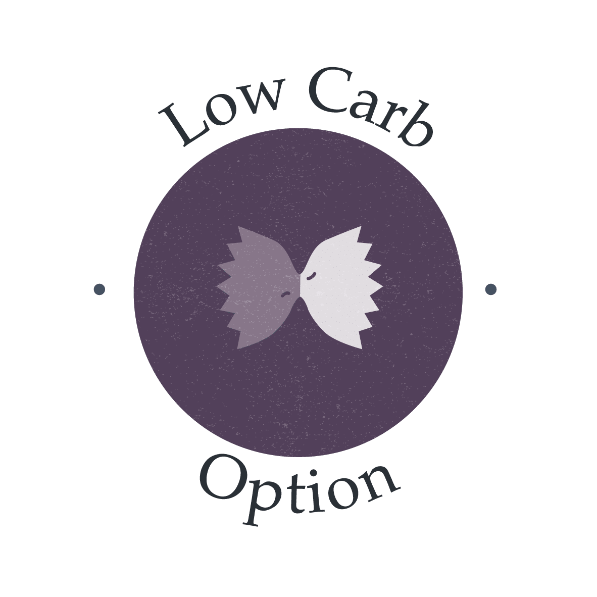 low carb option recipe