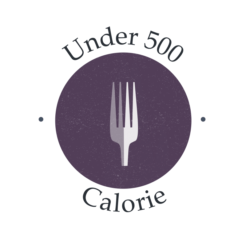 under 500 calories recipes