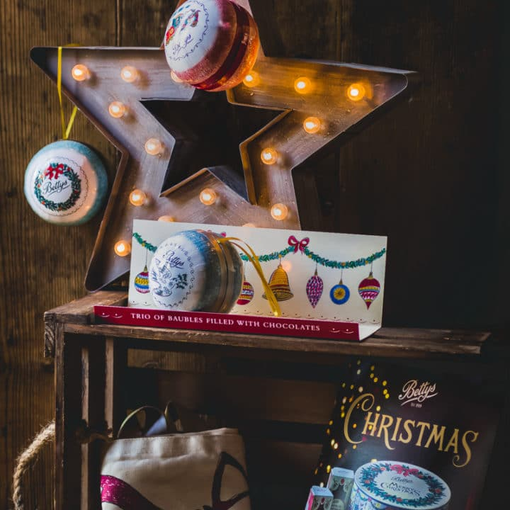 Christmas gift guide 2018 properfoodie