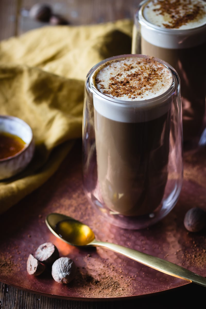 Baileys Irish Cream with coffee - ProperFoodie