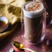 Baileys Irish coffee - ProperFoodie - Debbie Jones.jpg