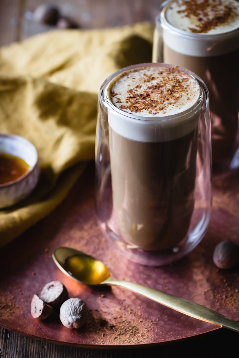 Baileys Irish coffee - ProperFoodie - Debbie Jones.jpg