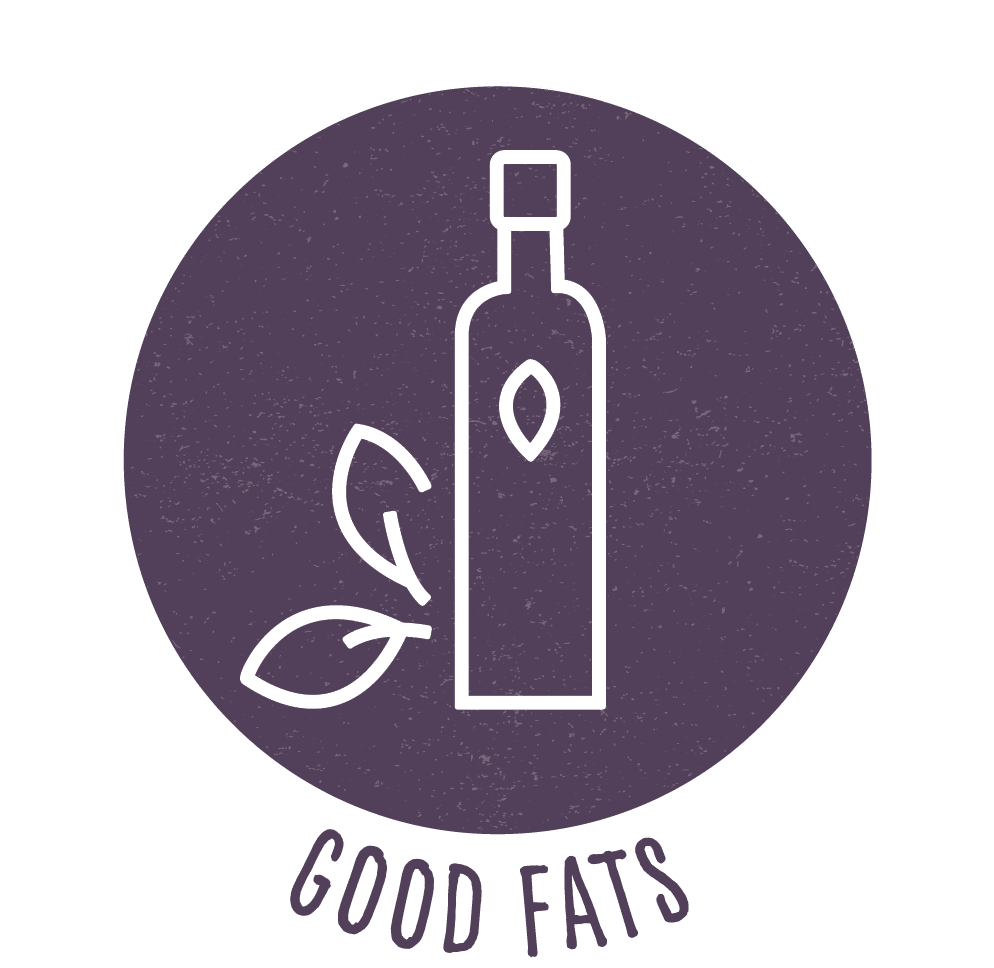 good fats recipe