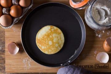 flipping pacakes
