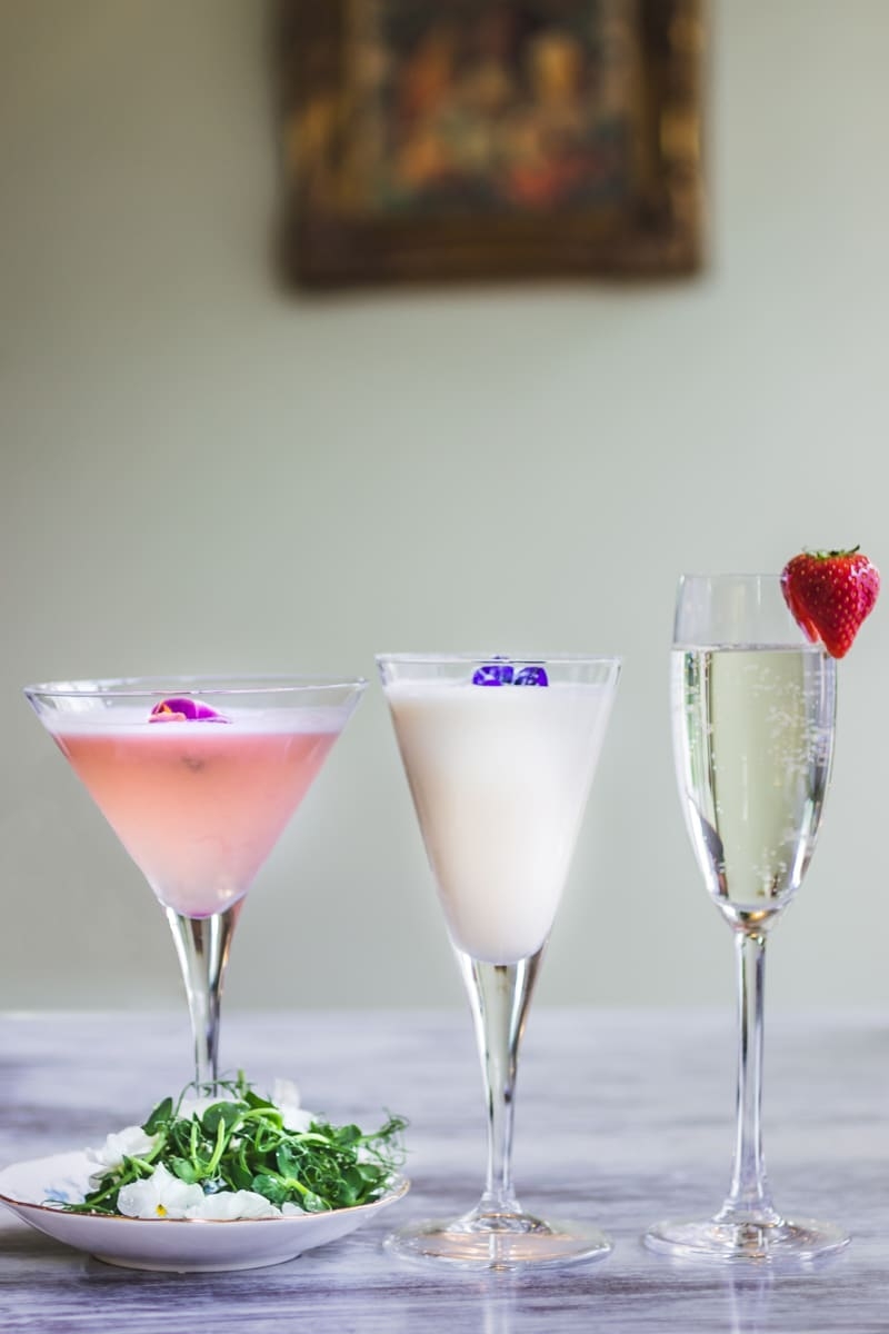 Image for The Bridge Restaurant, Prestbury - Cocktails