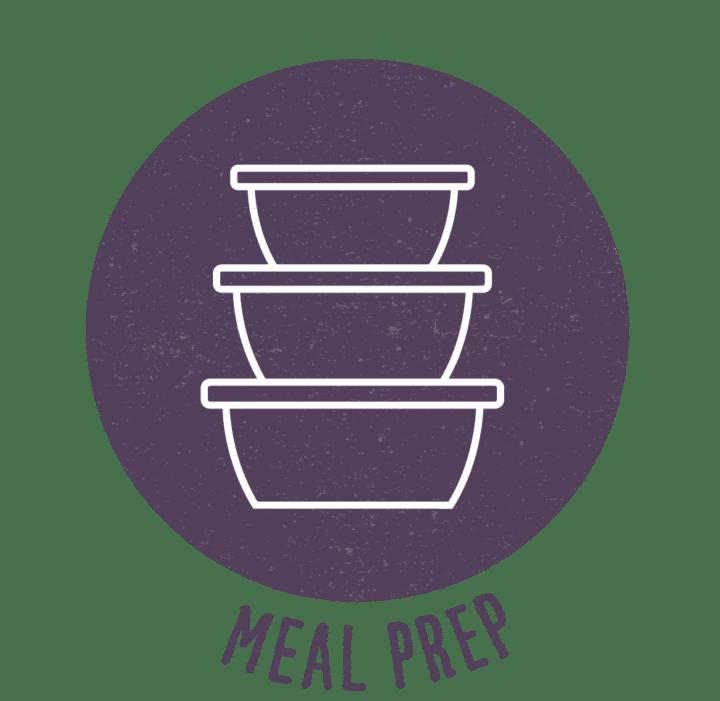 meal prep recipe