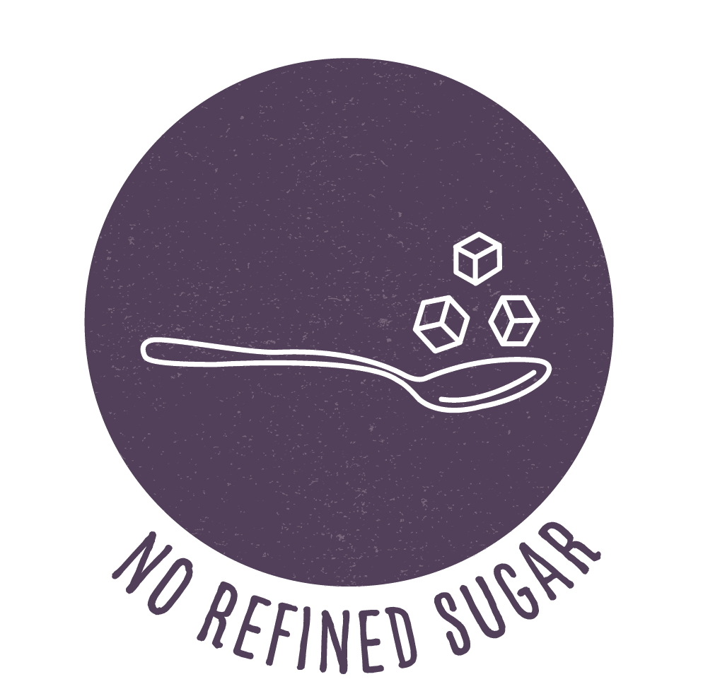 no refined sugar recipe