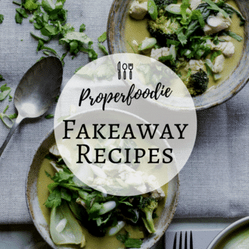 Fakeaway Recipes